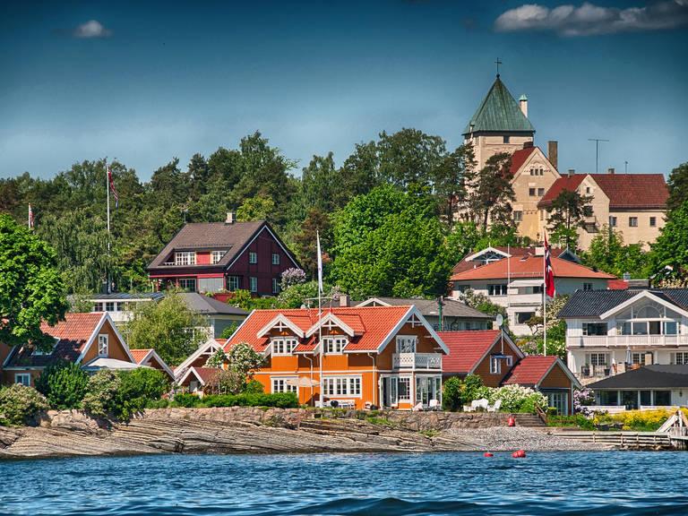 Oslo)