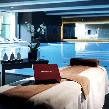Spa Occidental Bilbao