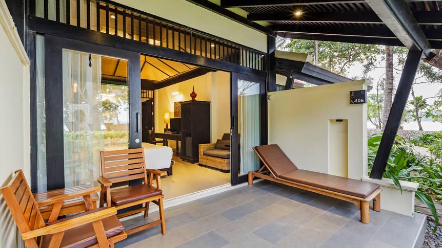 Thailand - Phuket - Impiana Resort - deluxe seaview Impiana Resort Patong