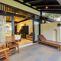 Thailand - Phuket - Impiana Resort - deluxe seaview