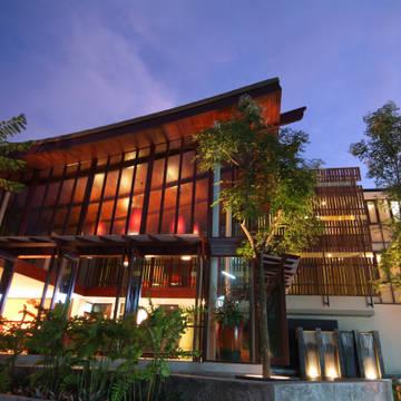 Pakasai Resort - Lobby Pakasai Resort