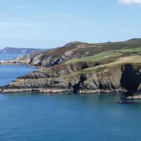 Pembrokeshire Coast Nationaal Park