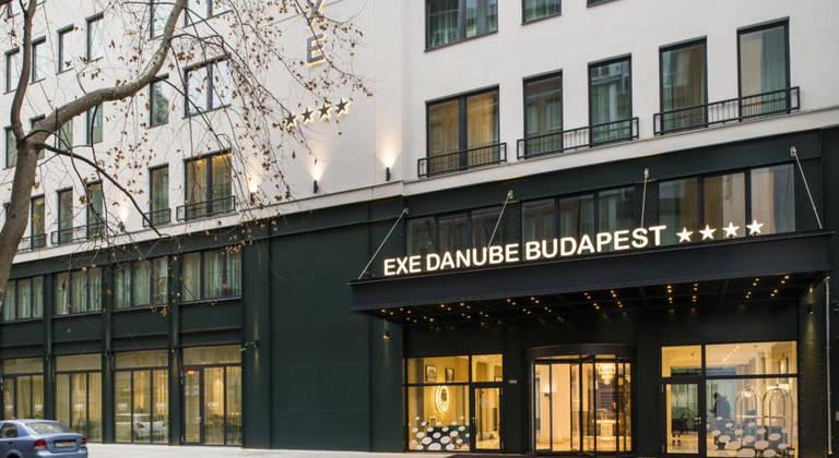 Exe Danube