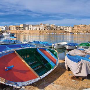 sfeer Sicilie