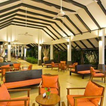 Thailand - Pattaya - Sunshine Garden Resort Sunshine Garden Resort