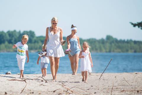 Goedkope vakantie Overig België 🚗️Vakantiepark Sunparks Kempense Meren