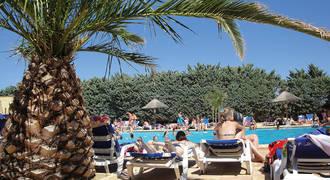 Zwembad sfeer 2