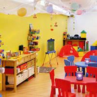Kinderspeelkamer Lesana