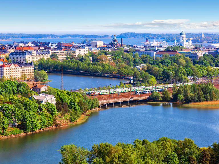 Helsinki)