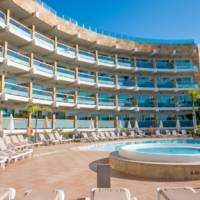 Zonvakantie Appartementen MarinaSol & Aqua Spa in San Agustin (Gran Canaria, Spanje)