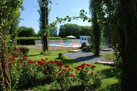 Last minute camping vakantie Pays de Loire 🏕️Camping Les Tournesols