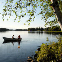 Skellefteå - Foto: Jonatan Stalhos