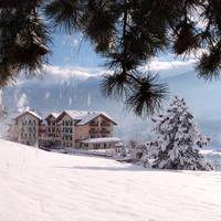 Hotel Lagorai Alpine Resort & Spa