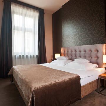 Kamer Hotel Unicus