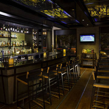 Bar Hotel Iberostar 70 Park Avenue