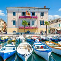 8-daagse autorondreis De mooiste meren van het noorden & Venetië