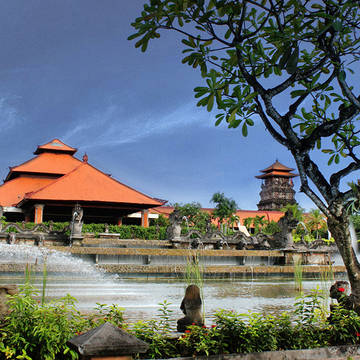 Entree Ayodya Resort Bali