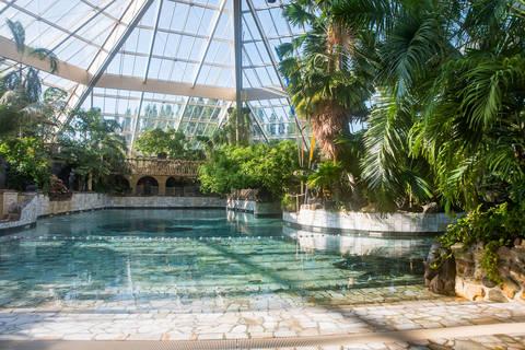 Goedkoop op vakantie Flevoland 🚗️Vakantiepark Center Parcs De Eemhof