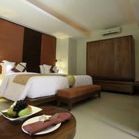 Voorbeeld Premier Deluxe kamer
