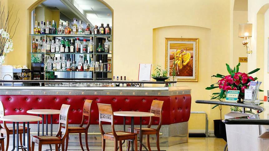 Bar Hotel Terminal