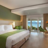 Voorbeeld Deluxe Ocean View room