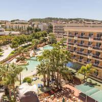 Hotel Palas Pineda