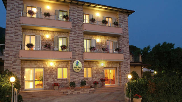 Exterieur Viole Country Hotel