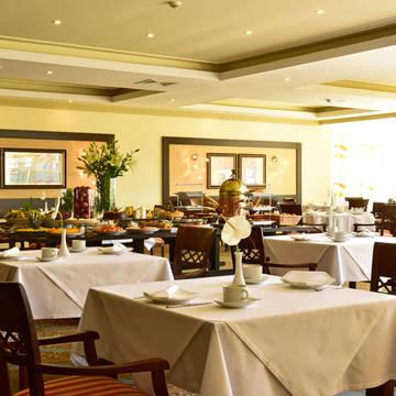 Restaurant Pestana Viking
