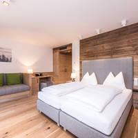 Voorbeeld kamer Deluxe Suite
