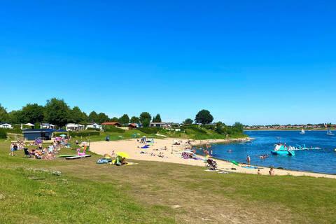 Last minute vakantiepark Gelderland 🏕️Camping de Rhederlaagse Meren