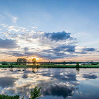 Maas bij Roermond