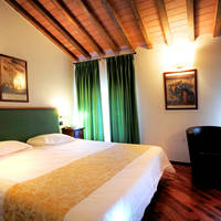 Villa Cariola - voorbeeld superior kamer