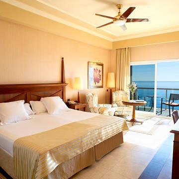 Doble Deluxe Elba Estepona Gran Hotel & Thalasso Spa