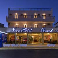 Hotel Neon Beach