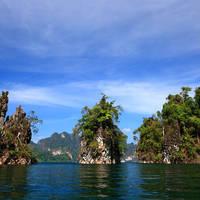 Thailand: Khao Sok