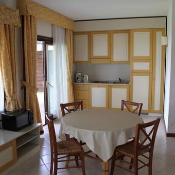 Interieur Residence Le Corti del Lago