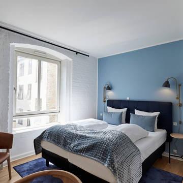 Kamer Hotel Copenhagen Strand