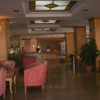 Imperial Hotel - Lobby