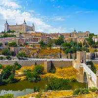 Rondreis 12-daagse autorondreis Tussen Madrid en Lissabon in Autorondreis (Individuele rondreizen, Spanje)
