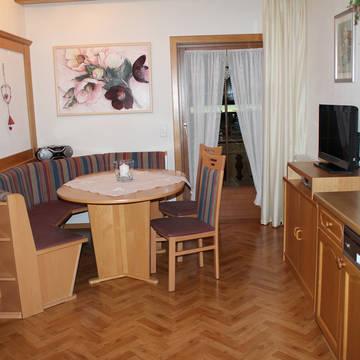 Zithoek Appartementen Jogglerhof