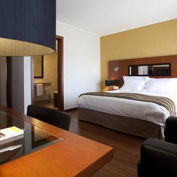 Kamer Appartementen Legendary Lisboa Suites