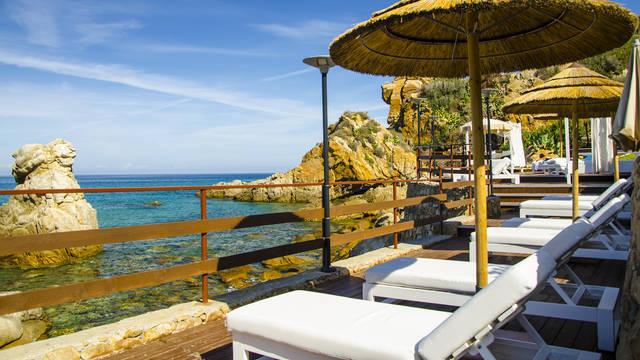 Calanica Resort Calanica Resort