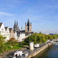 9-daagse autorondreis Duitsland op z'n mooist