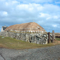 Isle of Lewis - Arnol Black House