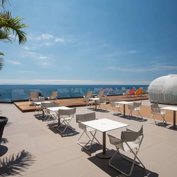Terras Hotel Baia Azul