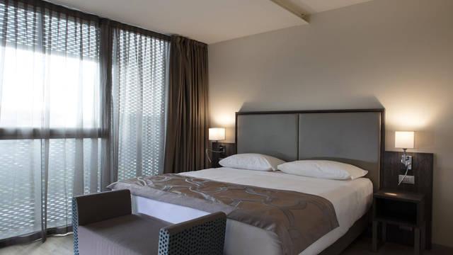 Kamer Hotel Smart Holiday