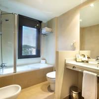 Voorbeeld Comfort badkamer