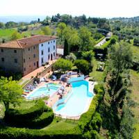 Appartementen Borgo La Casaccia