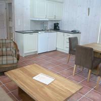 Keuken voorbeeld woning