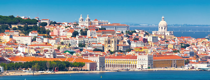 Autovakantie Costa de Lisboa